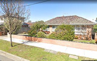 墨爾本拍賣市場安靜 Box Hill老房超底價售出