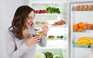 哪些蔬果不适合放冰箱?