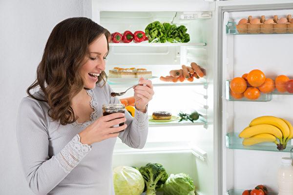 哪些蔬果不適合放冰箱?