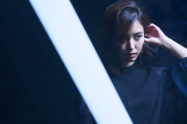 BoA时隔1年多唱日文新歌 《I believe》11月推出