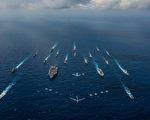 為何日本越來越有可能為保衛台灣而戰?