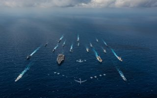 """美日将在太平洋举行""""利剑""""大型夺岛军演"""