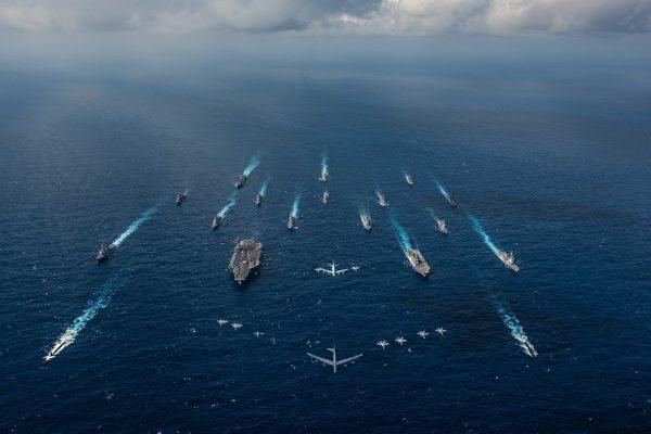 为何日本越来越有可能为保卫台湾而战?