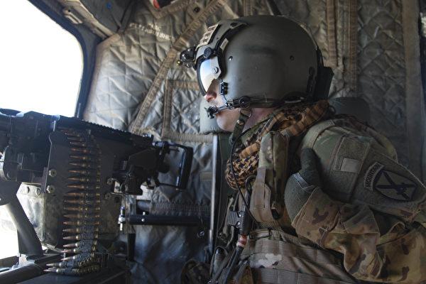 美國防部:阿富汗駐軍11月底將減至5千以下