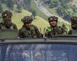 印空軍參謀長:已做好對中巴雙線作戰準備