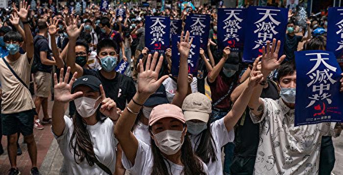 中共利用香港獲西方科技?學者:算盤難打響