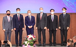 美台合作重組供應鏈 從中國轉移生產