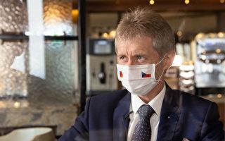 捷克訪團離台 分析:中共若報復恐能力有限