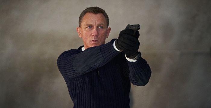 疫情升溫《007》、蜘蛛人《魔比斯》恐再延檔