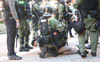 杨威:香港告诉世界赶快与中共政权脱钩