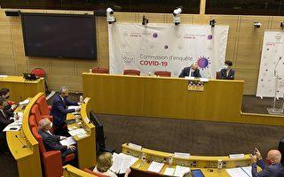 台湾防疫经验首登法国参议院 议员:值得学习