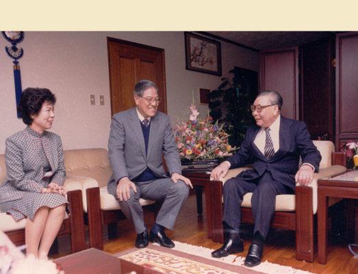 追思李登輝 總統府公布多張生平珍貴照片