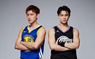 邱勝翊兄弟領軍公益籃球賽 邀十多位明星參賽