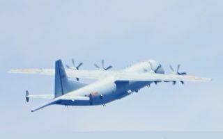 中共军机频扰台 李克强还称:推进两岸和平发展