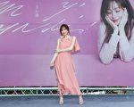 王心凌签唱会献唱夯曲 宣布明年初小巨蛋开唱