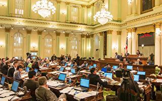 SB145法案通過 您的小孩在加州安全嗎?