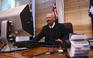 澳洲欢迎拜登政府延续川普对华强硬立场