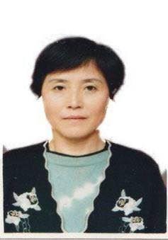 法輪功學員趙芯。(明慧網)