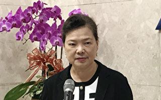 實名制口罩混入中國製 王美花:供應商有向中國進口