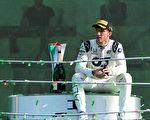 F1意大利站:红牛二队加斯利首夺分站冠军