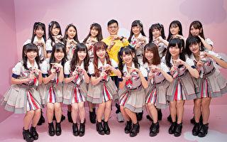 拍MV酷晒四小时 AKB48 Team TP抗晒有一套