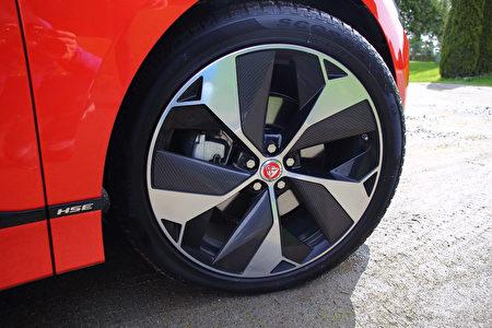 充氣氣壓如何影響輪胎磨損?