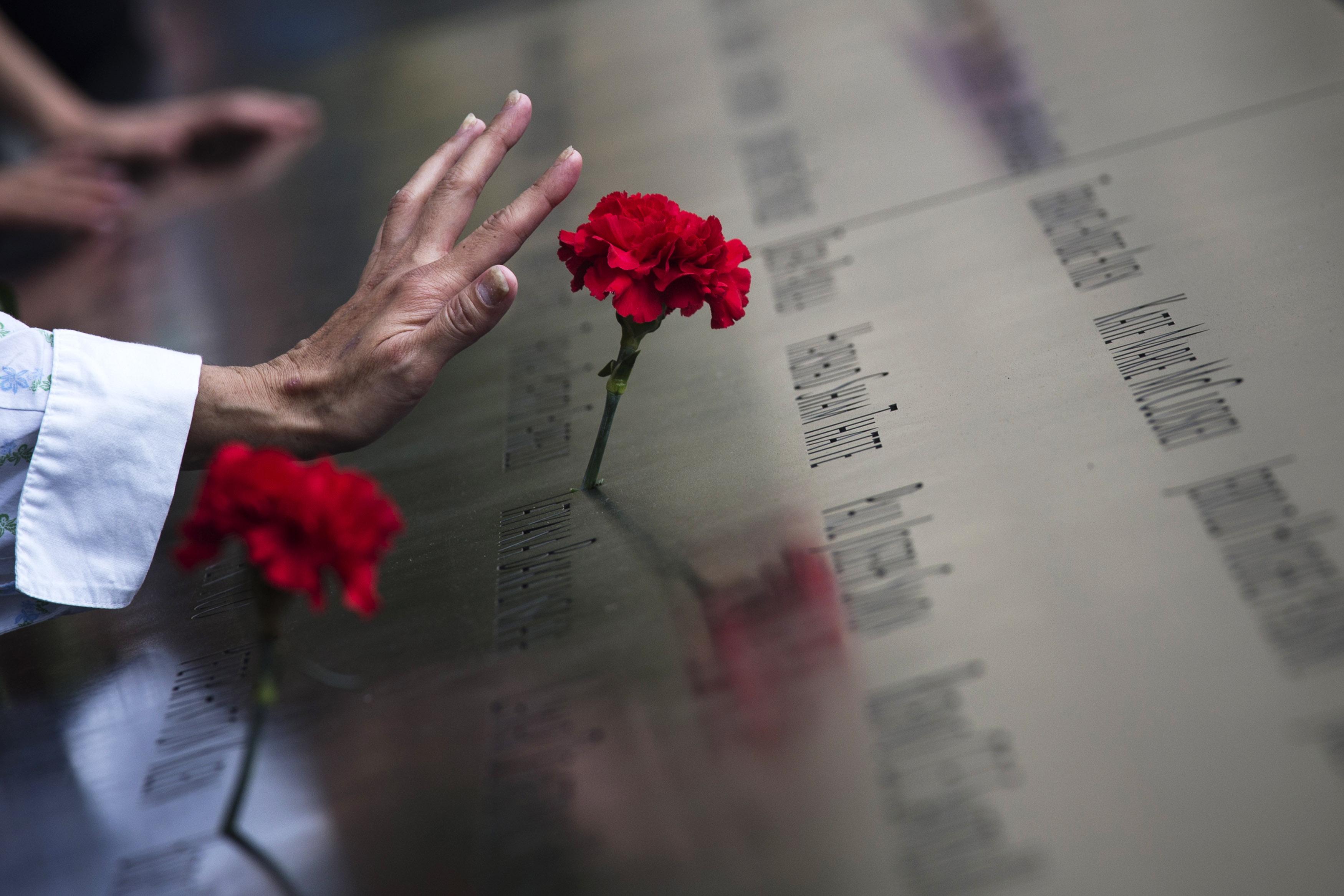 大瘟疫流行 911罹難者十九周年紀念日與以往不同