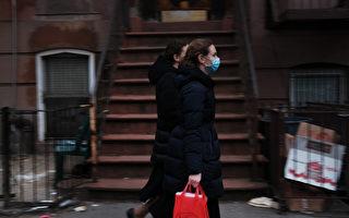 纽约犹太社区又爆疫情 最高阳性率6%