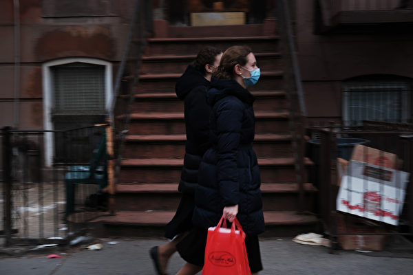 紐約猶太社區又爆疫情 最高陽性率6%