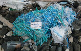 台第一本废弃渔具图鉴 吁政府管理废弃渔具