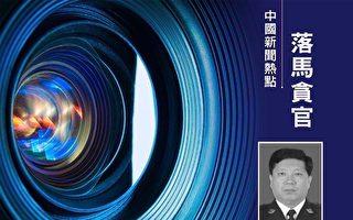 非法持枪支弹药 广州一区公安局长获刑13年