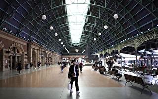 悉尼市府规划 中央火车站旁建大型新广场
