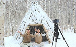 麟蹄郡 天賜祕境  療癒系白樺林