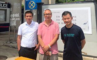 代理香港青年送中案受阻 律师:总得有人去做