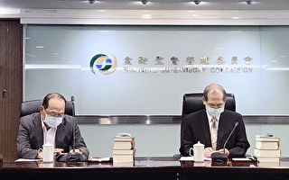 传台新金将卖3%彰银股 金管会:须申报2次