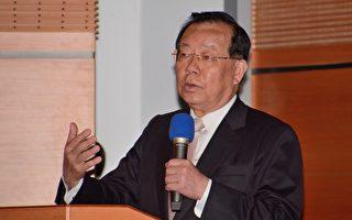 台前财长:中共已成全球公敌