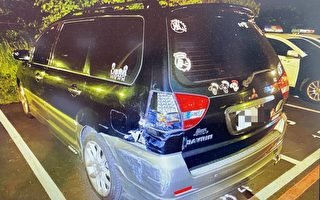 交通队警察遭投诉目睹肇事不理 竹市警澄清