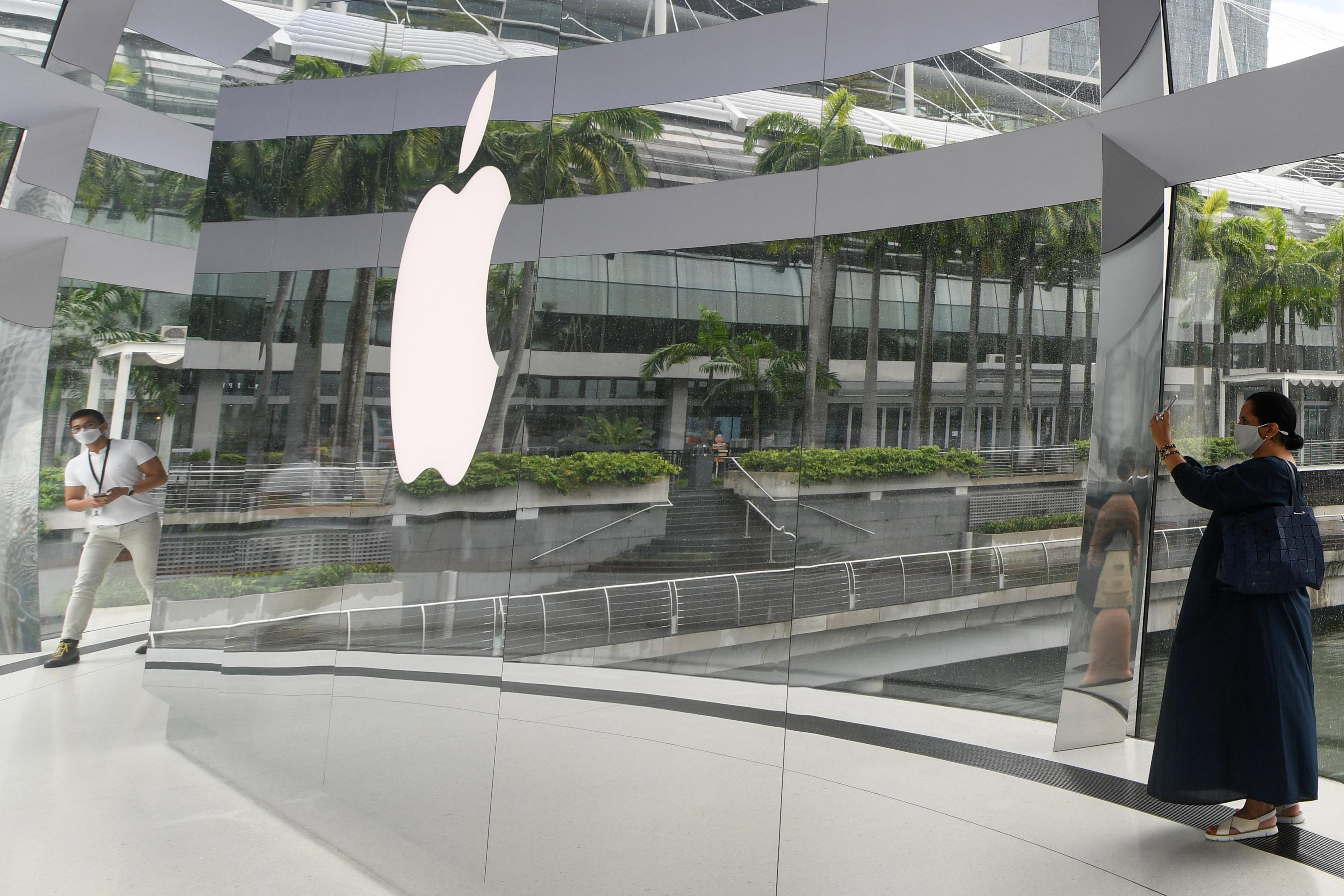 蘋果新機發表前大漲6% 納指收盤創史上第三高