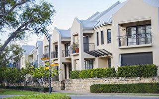 墨尔本房价8月跌幅为澳洲之最
