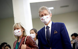 捷克訪台遭報復 台外交部:霸凌引來更多反感