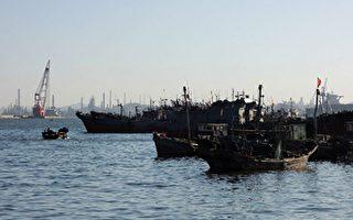 中共武裝漁民 專家:各國反制恐使用武力