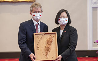 台湾古典诗:我是台湾人