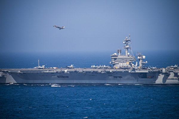 沈舟:美军如何应对中美军备竞赛