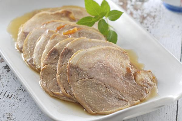 【電鍋料理】軟嫩不油的「日式叉燒」