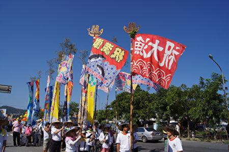 鲭鱼祭活动照片1 (2)