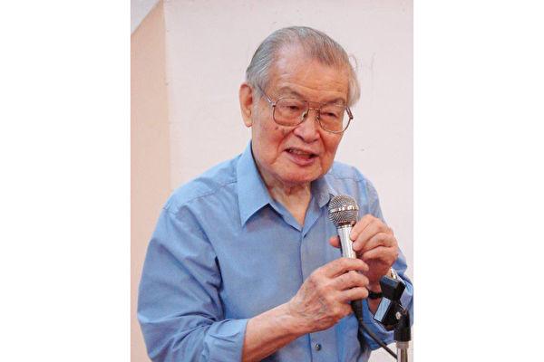 吴惠林:追忆经济观念传布者施建生教授