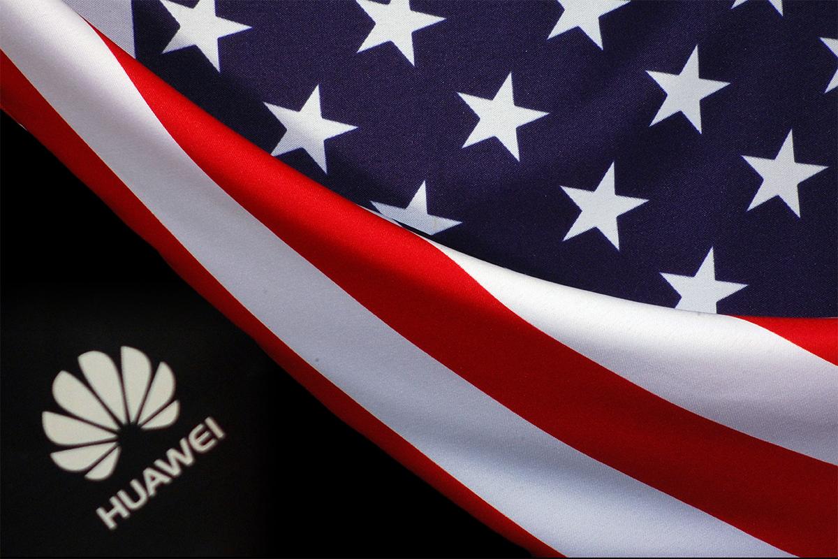 陳思敏:美國禁令新限制 華為的最壞結果