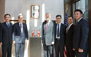 九三軍人節 AIT展現「保衛台灣」安全合作決心