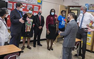 教師不足 紐約市再度推遲公校實體上課