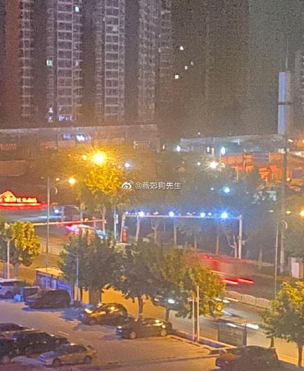 北京順義通州交界發生爆炸 傷亡不明